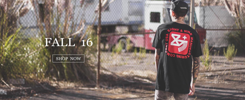 8&9 Clothing Co.