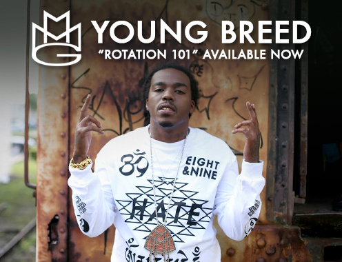 Young Breed Rotation 101