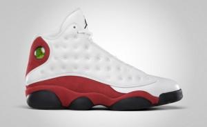 Jordan 13 Red Release Date, Jordan III Varsity Red, Christmas nike releases