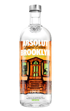 Absolute Brooklyn, Spike Lee Vodka Collaboration