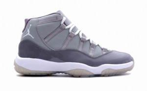 Jordan Cool Grey XI, cool grey 11s, Jordan 11, Cool greys