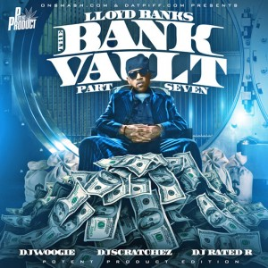 Dj woogie lloyd banks mixtape