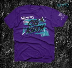 Og Kush Shirt