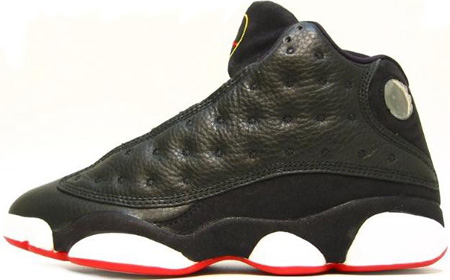 Air Jordan 13 release date, playoff 13s