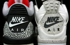Jordan 3, Cement 4