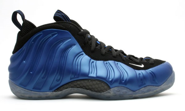 foamposite royal blue orland magic