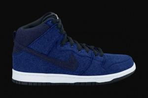 Nike SB February 2011