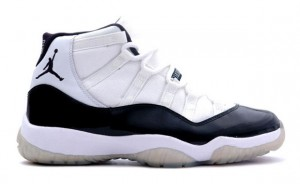 Jordan 11 Holiday 2011