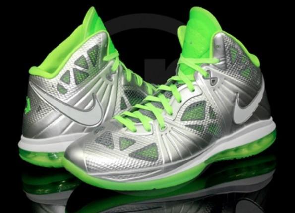 Nike Lebron Dunkman Release