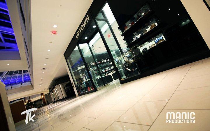 Sneaker Store Aventura Mall