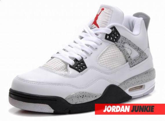 Closeout Air Jordan 4 - Air Jordan 4 Retro 2012 Nikes Discount