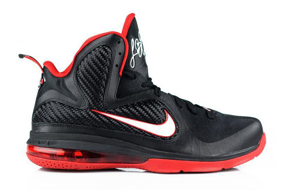 Nike Air Lebron 9