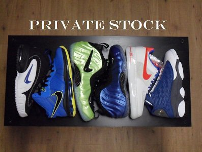 Private Stock Sneaker store Yonkers New York