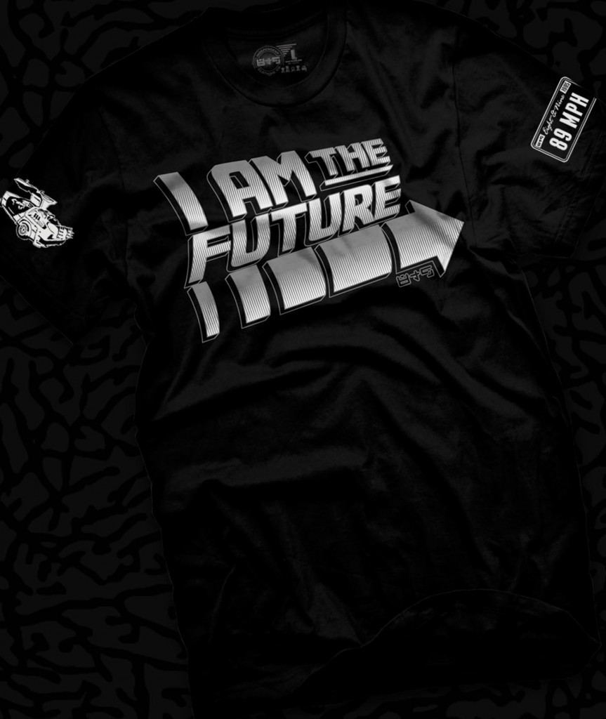 I Am The Future Shirt