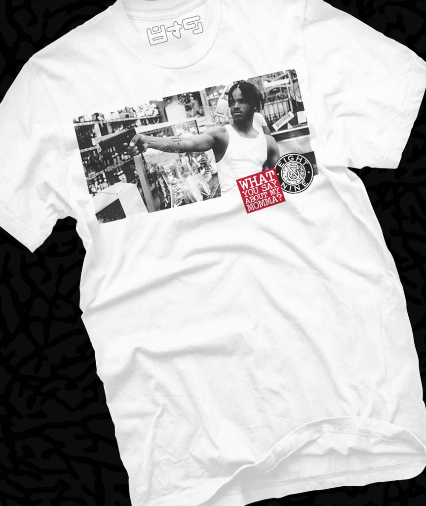 Menace To Society T Shirt