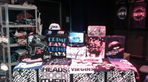 Pictures Sneaker Con Show Washington DC