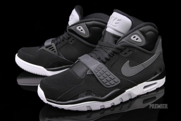 Nike Air Trainer SC II Black Anthracite 443575-011  110. The ... 020409be2715