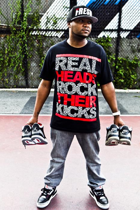 get cheap f3fcb 1bf88 Black Friday Sneaker Release Reminder: Jordan Black Cement 3 ...