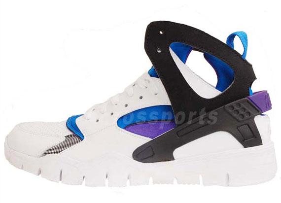 9804c36c8934 Nike Air Huarache Basketball 2012 – U.S. Release Date