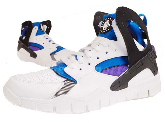 Nike Air Huarache Basketball 2012 </p>                     </div> 		  <!--bof Product URL --> 										<!--eof Product URL --> 					<!--bof Quantity Discounts table --> 											<!--eof Quantity Discounts table --> 				</div> 				                       			</dd> 						<dt class=