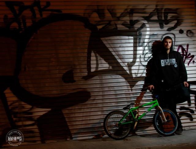 8and9 BMX Life