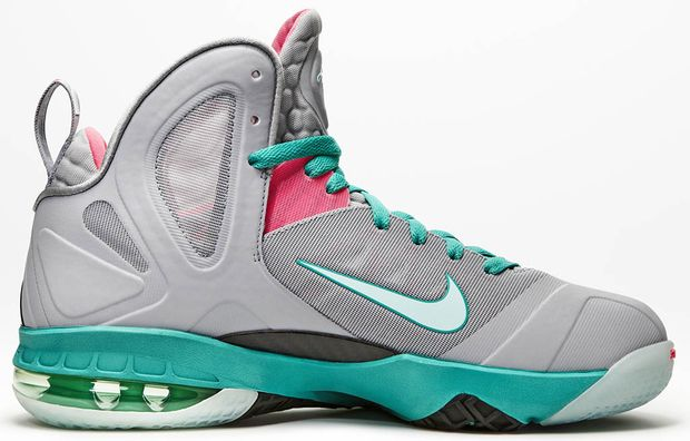 The post Nike Lebron 9 Elite \u0027South Beach\u0027 Official Photos appeared first  on 8\u00269 Clothing Co.