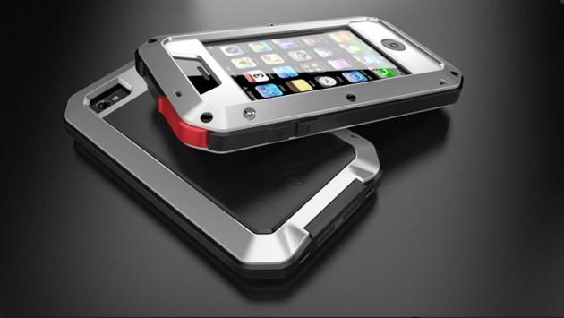 cover indistruttibile iphone 5