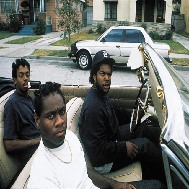 boyz n the hood t shirt