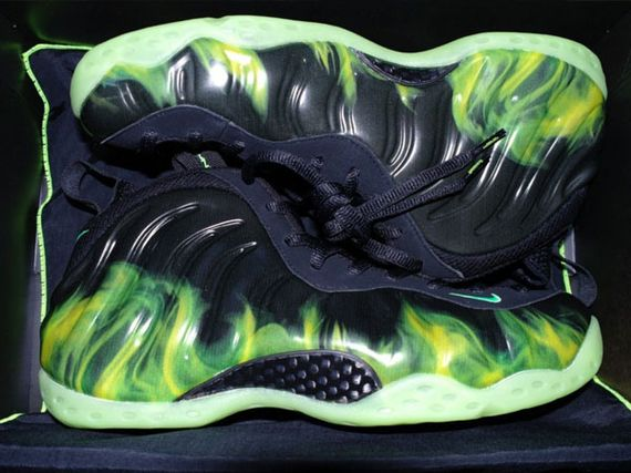 new style 324ab 9297d ParaNorman Foamposite One Available on Ebay | 8&9 Clothing Co.
