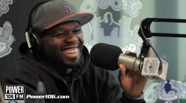 50 cent collaborations