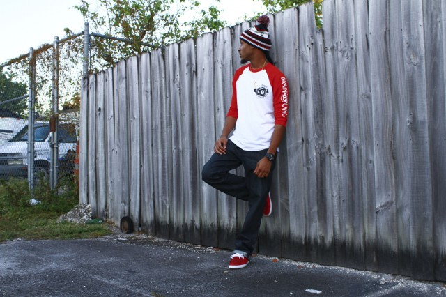 fcbc4310c7c The post Brain Gang 3 4 Raglan and Eight   Nine Bred Pom Beanie appeared  first on 8 9 Clothing Co.