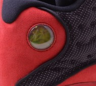 Bred Air Jordan 13 Retro 2013 Release