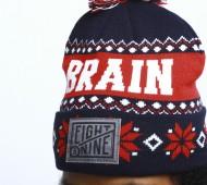 brain gang beanie 8&9