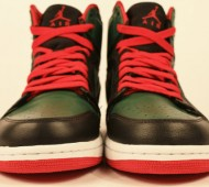 Air Jordan 1 Retro High Gucci 2012