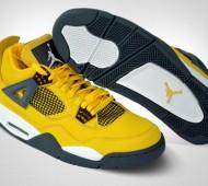 jordan Lightning 4 release 2013