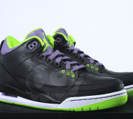 Air Jordan, Joker 3 Pictures