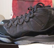 air jordan blackout 11 xi