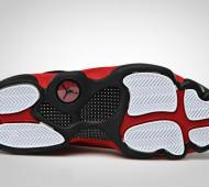 """Release Reminder: Air Jordan 13 """"Bred"""""""
