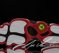 Air jordan 13 he got game