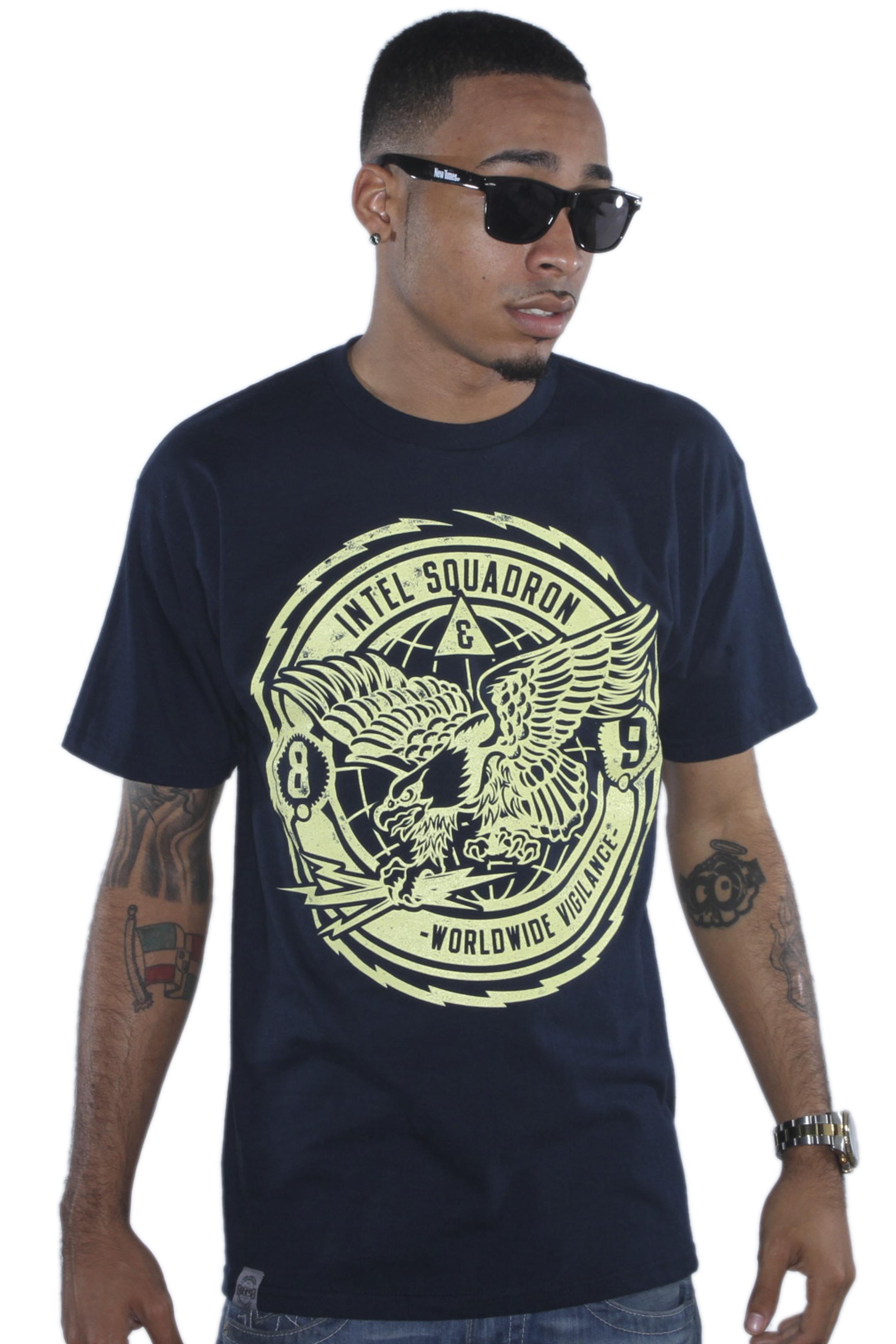 shirt to match jordan squadron 13