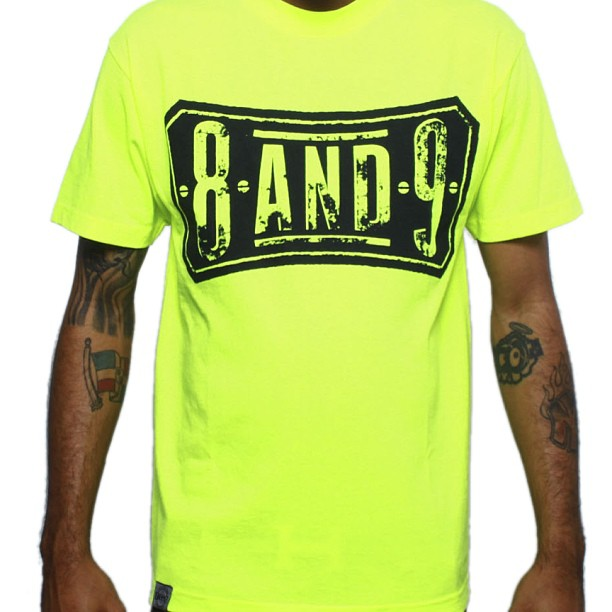 t shirt to match bmh spizike