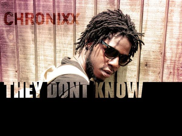 chronixx-they-dont-know-single