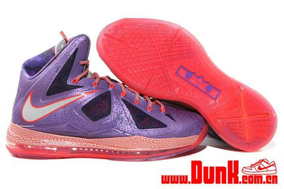 best website 41420 041ed Nike Lebron x area 72 Nike Lebron x area 72 ...