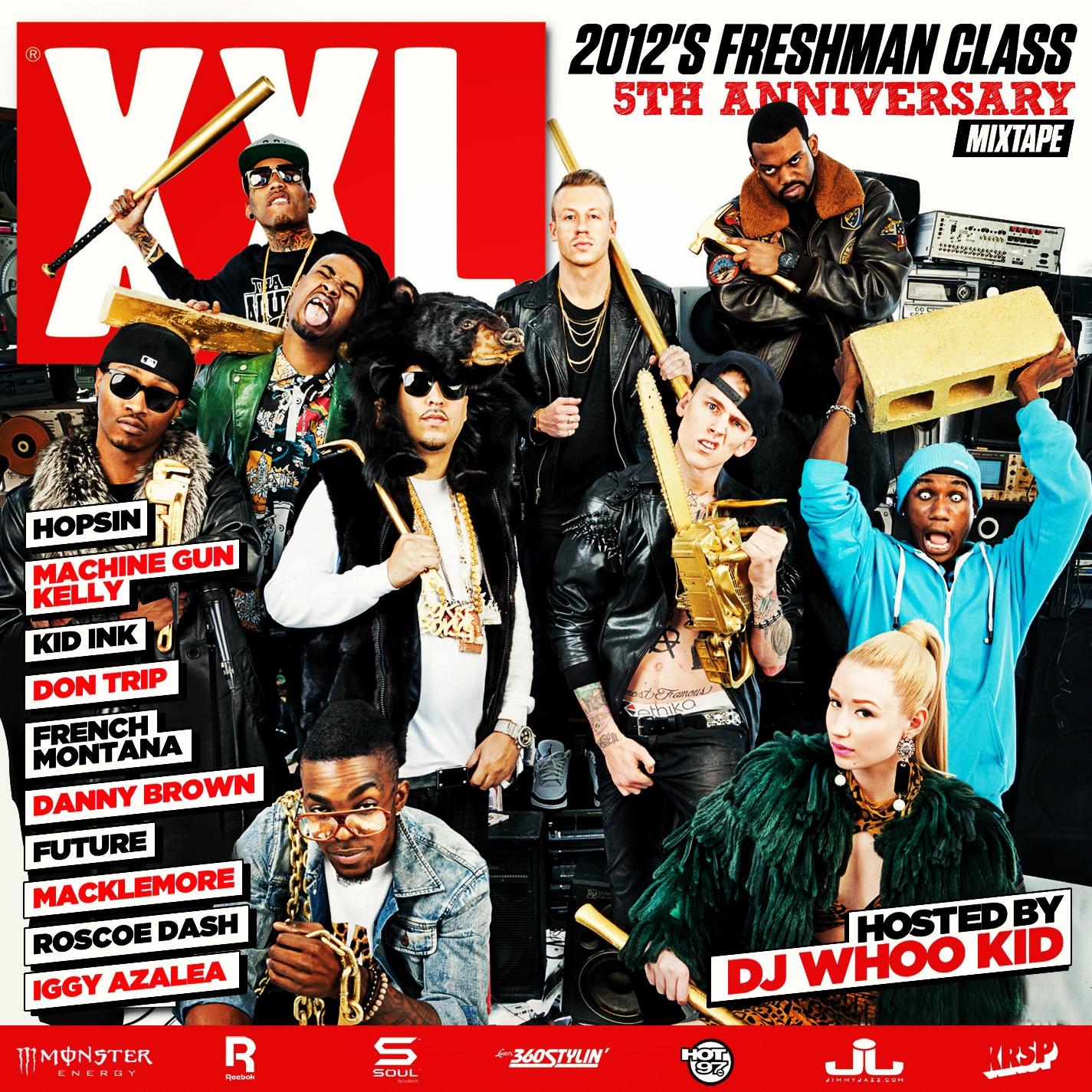 2012-xxl-freshman-mixtape-front-cover