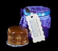 Captain kirks 'oklahoma sweet cakes'