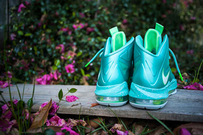 best authentic bf6cb 254dd Nike-LeBron-X-GS-Easter-02