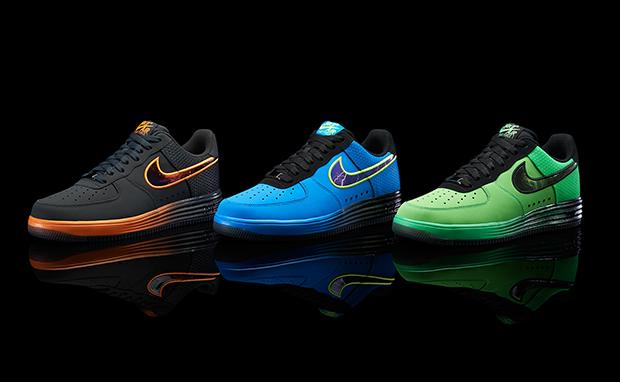 Nike Sports Wear Lunar force 1