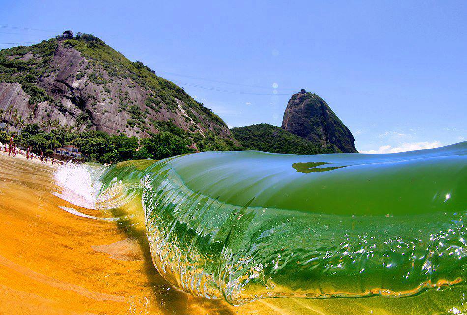 Red-Beach-Rio-De-Janeiro
