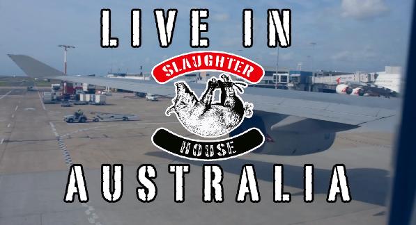 Slaughterhouse australia