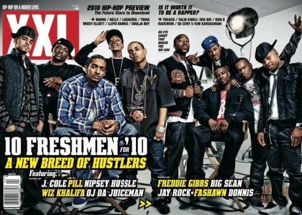 XXL-Freshmen-10-cover-2010